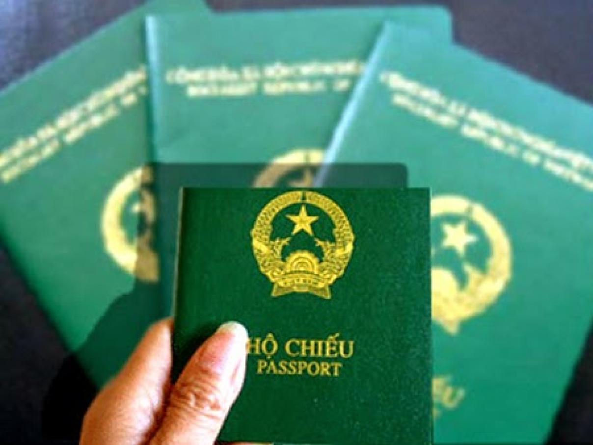 Thu tuc xin cap visa cho nguoi Han Quoc, Nhat Ban vao Viet Nam